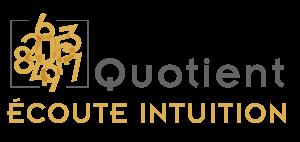 Quotient Écoute Intuition
